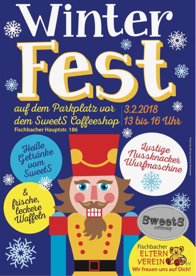 A4 Plakat Winterfest 2018 2